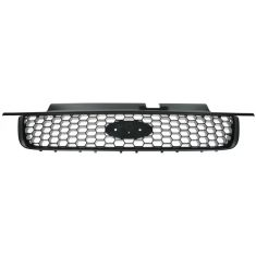01-04 Ford Escape XLS Black Grille
