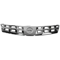 2003-05 Nissan Murano Chrome Grille