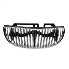 98-02 Lincoln Town Car ALL CHROME Grille