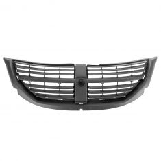 05-07 Dodge Caravan; Grand Caravan Grille PTM & Black