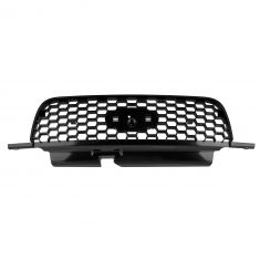 05-07 Ford Escape Grille Black