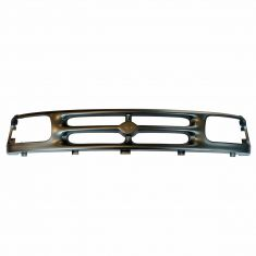 94-97 Mazda B2300; B3000; B4000 Grille Argent