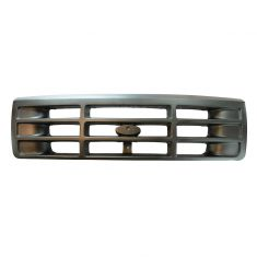 92-96 Ford Bronco; 92-96 F150; 92-97 F250SD-F450 Grille Argent