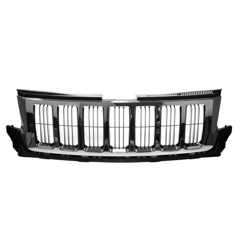2012 jeep grand cherokee grille assembly 2012 jeep grand cherokee grilles aftermarket 2012. Black Bedroom Furniture Sets. Home Design Ideas