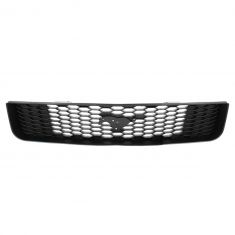05-09 Ford Mustang Upper Grille Black