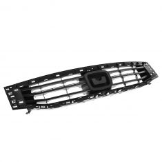 08-10 Honda Accord Sedan Grille Black