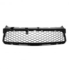 07-09 Mazda 3 (exc Sport) Lower Grille Black Mesh
