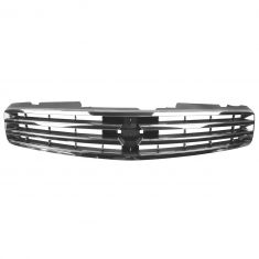 05-06 Infiniti G35 Sedan Upper Chrome Grille