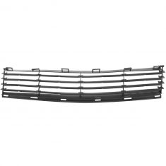 04-09 Prius Front Lower Black Center Grille
