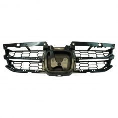 11-12 Honda Accord Coupe Black Inner Mesh Grille