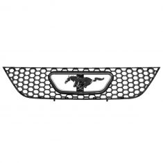 99-04 Ford Mustang (exc Bullit) Honeycomb Grille w/Pony Emblem (Ford)