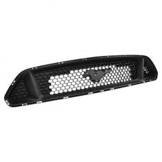 15-16 Ford Mustang GT Bare Upper Grille (w/o Molding or Emblem) (Ford)