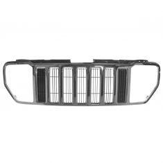 08-12 Jeep Liberty Chrome Grille (Mopar)