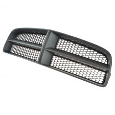06-10 Dodge Charger Daytona Edition Matt Black Grille (Mopar)