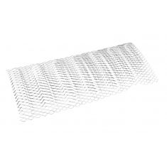Stainless Steel Grille Insert, 07-14 Jeep Wrangler