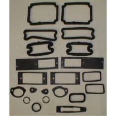 1969 PAINT GASKET SET