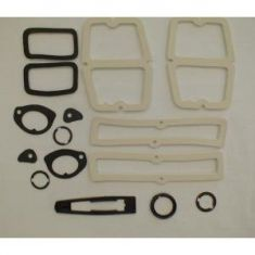 1964 PAINT GASKET SET