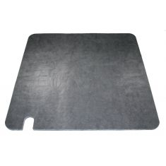 68-72 CUTLASS HOOD INSULATION