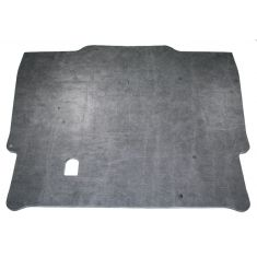 70-81 HOOD INSULATION W/CLIPS