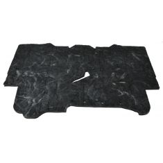 1982-84 Pontiac Trans AM; 1987-92 Formula Hood Insulation