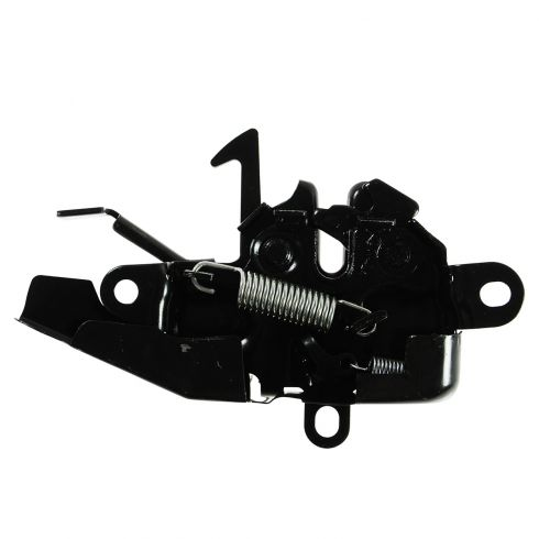 1999 toyota camry hood latch assembly 1999 toyota camry replacement hood latches 1999 toyota. Black Bedroom Furniture Sets. Home Design Ideas