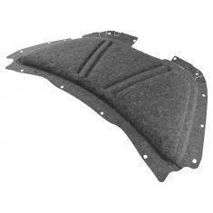 98-10 Volkswagen Beetle Coupe; 03-10 Beetle Convertible Hood Insulation Pad (VW)