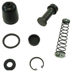 1915, 1925, 1930, 32-42, 46-59 Chevy & Pntiac Multifit w/Man Brakes & 1 In Bore Mstr Cyl Rebuild Kit
