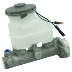 96-98 Honda Civic HX, EX Brake Master Cylinder w/ Reservoir (DM)