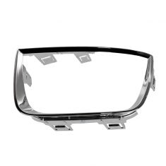 10-12 Chevy Camaro OUTER Taillight Bezel RH