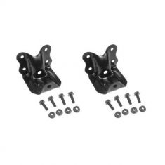 86-07 Ford Ranger, Mazda PU Rear Leaf Spring Shackle Bracket Kit PAIR