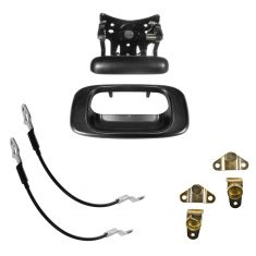 99-05 Chevy Silverado Tail Gate Repair Kit