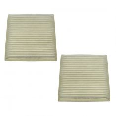 Cabin Air Filter Pair