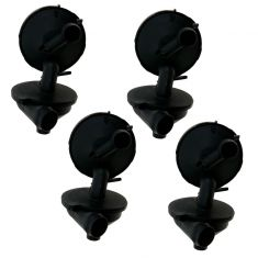 Jack Pad Set of 4