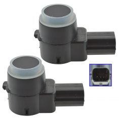 07-14 Chrysler Dodge Jeep Parking Aid/ Reverse Sensor PAIR