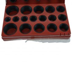 Metric O-Ring Value Pack w/Storage Tray (32 Skus - 419 Pieces) (Dorman)