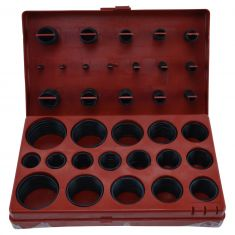 Standard O-Ring Value Pack w/Storage Tray (32 Skus - 407 Pieces) (Dorman)