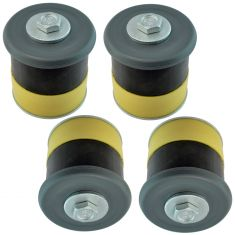 05-07 Ford F250SD-F550SD Body Mount & Bushing Kit set of 4 Pair (Body Positions 3, 4)