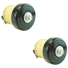 08-14 Ford F250SD-F550SD Center or Rear Body Bushing w/Bolt Body Mount Kit (POS 2, 3, 4(Dorman) Pair