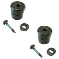 01-05 Explrer Sport Trac; 01-03 Explrer Sport Center Body Bushing w/Bolt Body Mount Kit (POS 2) Pair