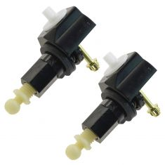 97-05 Malibu; 97-99 Achieva; 97-98 Cutlass Outboard Vertical Headlight Adjuster Pair (GM)