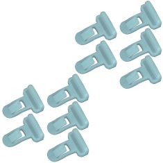 10-15 Lexus; 07-14 Toyota Multifit Multi Location Retainer Set of 10 (Toyota)