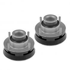 86-07 Ford Lincoln Mercury Front Subframe Lower Bushing PAIR