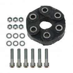 92-06 BMW 3 Series; 96-05 Z Series; 01-11 Chevy Corvette Rear Driveshaft Coupler w/Mtg Hardware