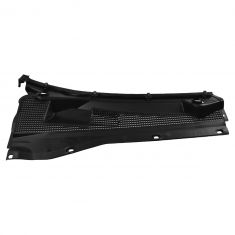 01-07 Escape, Mariner; 05-07 Escape Hyb, Mariner Hyb Windshield Wiper Cowl Grille Insert LH (FORD)