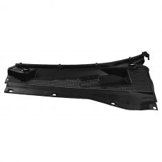 01-07 Escape, Mariner; 05-07 Escape Hyb, Mariner Hyb Windshield Wiper Cowl Grille Insert RH (FORD)