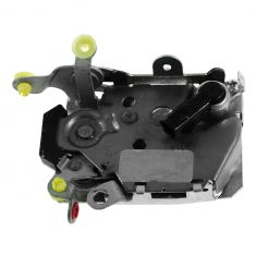 91-01 Explorer 4DR, 97-01 Mountaineer; 01-03 Explorer Sport; 01-05 Sport Trac Frt Dr Latch LF (Ford)