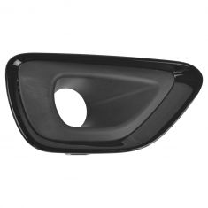 14-15 Jeep Grand Cherokee Altitude Front Bumper Mounted Driving/Fog Light Black Bezel RF (Mopar)