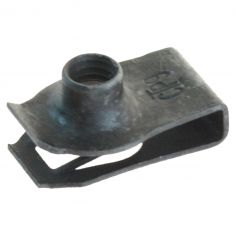 97-01 Dodge Ram 1500; 97-02 2500, 3500 Battery Strap Hold Down Bracket Bolt Nut LH = RH (Mopar)