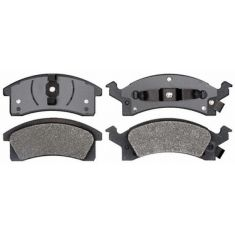 1996-98 Skylark Grand Am Brake Pads Front