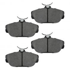 1994-00 Windstar Continental Sable Taurus Brake Pads Front